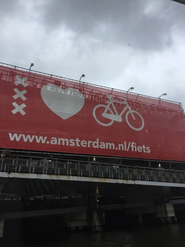 Amsterdam, Netherlands www.weareinfinite.blog