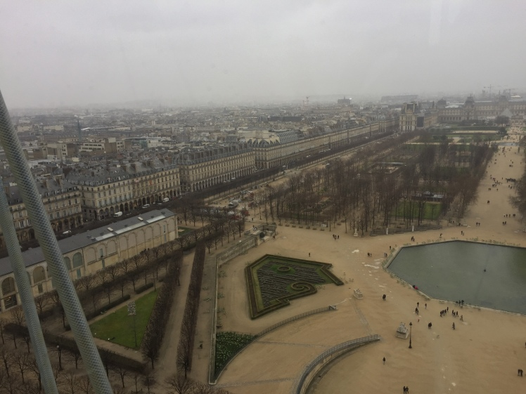 París www.weareinfinite.blog