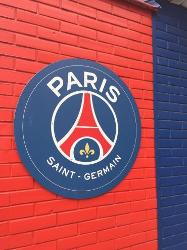 Parc des Princes, París www.weareinfinite.blog