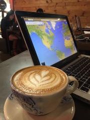 Coffee! www.weareinfinite.blog