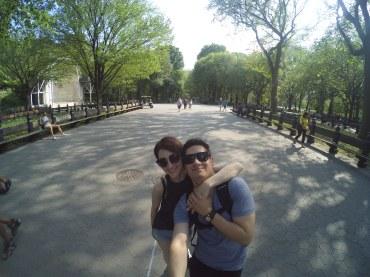 Central Park, New York, www.weareinfinite.blog