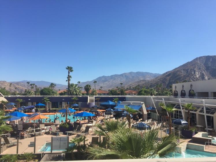 Palm Springs, CA www.weareinfinite.blog