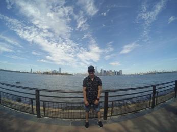 NY! www.weareinfinite.blog