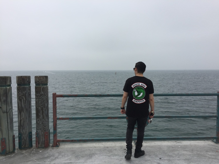 Redondo Beach, www.weareinfinite.blog
