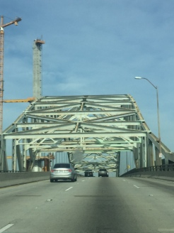 Gerald Desmond Bridge