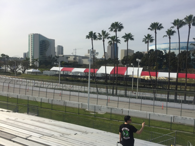 Grand Prix Track,
