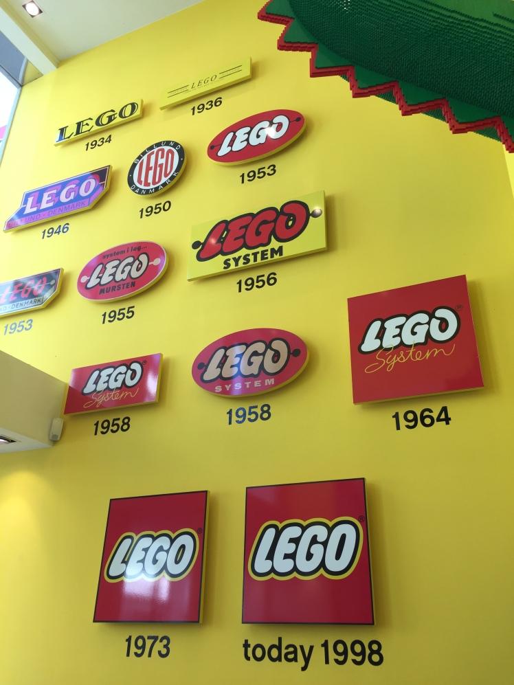 Lego Store♥ Copenhague, Dinamarca www.weareinfinite.blog