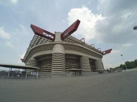 Estadio Giuseppe Meazza, San Siro