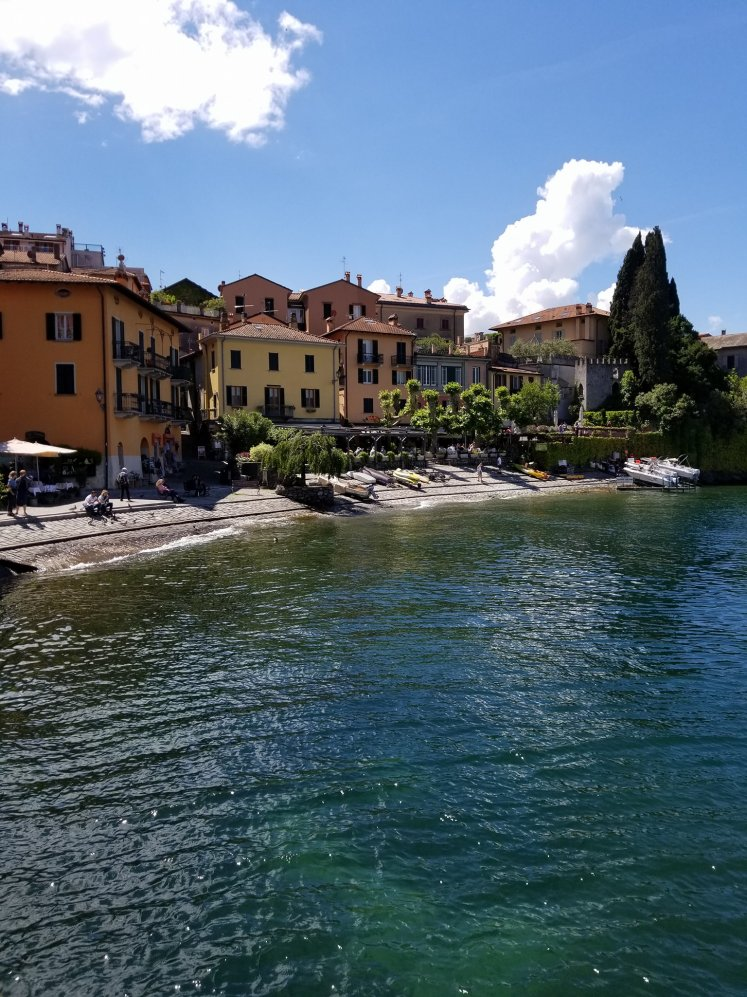 Varenna, Italia www.weareinfinite.blog